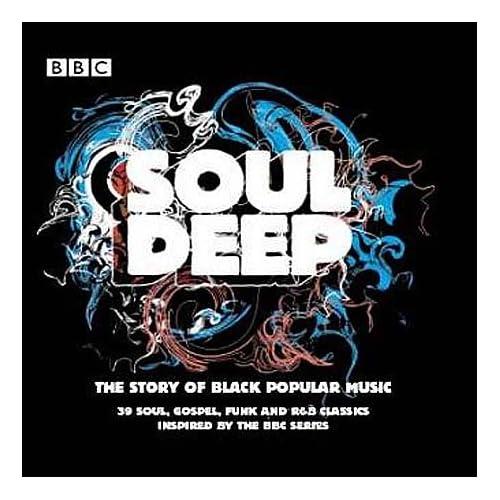 فروش فیلم مستند تاریخ موسیقی سیاهپوستان  SOUL DEEP - THE STORY OF BLACK POPULAR MUSIC