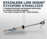 Carli Suspension Dodge Low Mount Steering Stabilizer