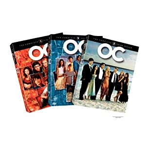 The O.C. - The Complete Seasons 1-3 movie