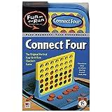 Connect 4 Folio