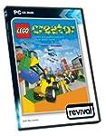 REVIVAL: LEGO Creator