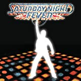 Drinks Mat / Coaster - Saturday Night Fever
