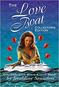 Love Boat: Collector's Edition: Jeraldine Saunders