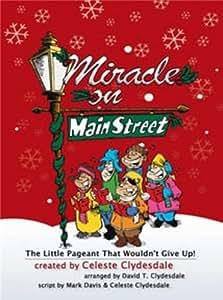 Miracle On Main Street CD!