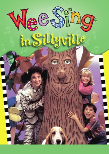 Wee Sing In Sillyville [DVD] [Import]
