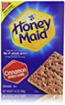 Honey Maid Grahams, Cinnamon, 14.4 Oz