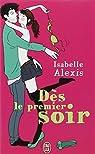 Dès le premier soir par Isabelle Alexis