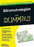 Image de Börsenstrategien für Dummies