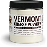 King Arthur Flour Vermont Cheese Powder - 8 oz. Jar