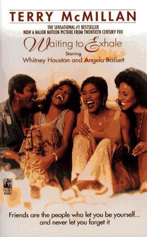 Waiting to Exhale, McMillan,Terry/McMillan
