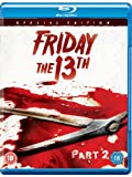 Friday the 13th 2 [Blu-ray] [1981]