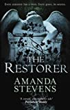 Amanda Stevens The Restorer (The Graveyard Queen Series)