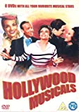 Hollywood Musicals: Daddy Long Legs, The Gang's All Here, Second Fiddle, Orchestra Wives, Pin Up Girl, On The Avenue, Sun Valley Serenade, The Dolly Sisters [DVD]
