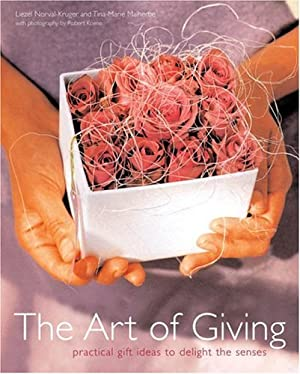 The Art of Giving: Gift Ideas to Delight the Senses