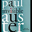 Invisible Audiobook by Paul Auster Narrated by Paul Auster