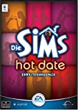 Die Sims: Hot Date - [Mac]