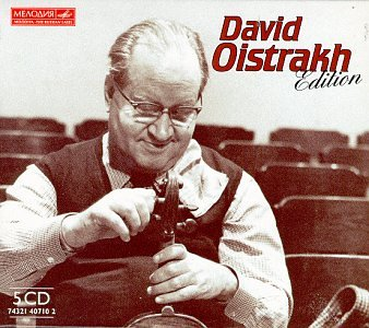 Inna - David Oistrakh Edition - Zortam Music