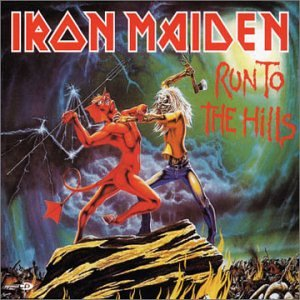 Iron Maiden - Run to the Hills, Pt. 1 - Zortam Music