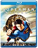 Image de Superman Returns [Blu-ray] [Import allemand]