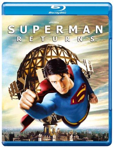 Superman Returns [Blu-ray]