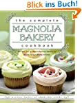 The Complete Magnolia Bakery Cookbook...