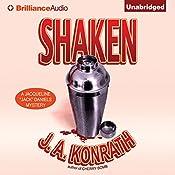 Shaken: Jacqueline 'Jack' Daniels, Book 7 | J. A. Konrath