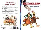 Chicken Run Novel (Movie tie-ins) (0141308753) by Weiss, Ellen