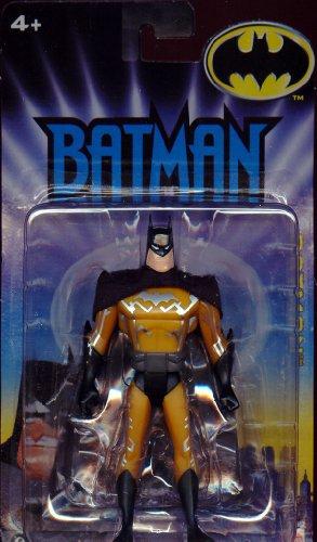 Batman & Robin - Batman - Mattel DC 2008 Action Figure