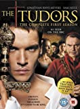 The Tudors: Complete Season 1 [DVD] [2007]