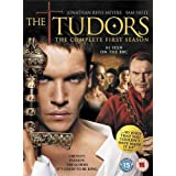 The Tudors: Complete Season 1 [DVD] [2007]by Jonathan Rhys Meyers
