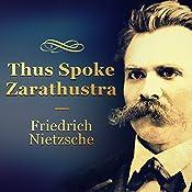 Thus Spoke Zarathustra | [Friedrich Nietzsche]