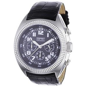 512CWqLYOvL. SL500 AA300  Esprit Herren Armbanduhr Momentum für 71,46€ (Preisvergleich 139€)