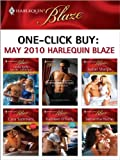 img - for One-Click Buy: May 2010 Harlequin Blaze book / textbook / text book