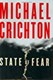 State Of Fear (0066214130) by Michael Crichton