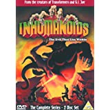 Inhumanoids - The Evil That Lies Within [DVD]by Inhumanoids