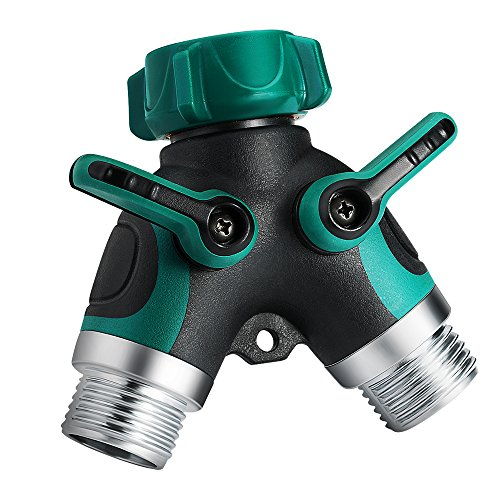 Top 5 Best garden hose splitter for sale 2016 Product BOOMSbeat