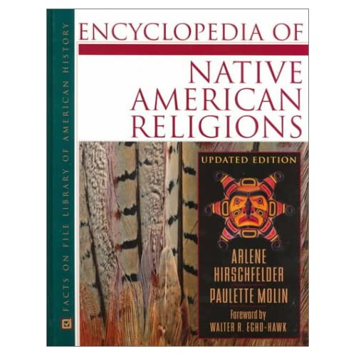 Native American Religions 5