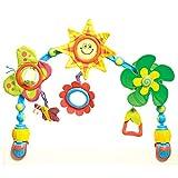 TINY LOVE - East Coast Sunny Stroll !!!