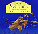 Stellaluna: A Pop-up Book and Mobile (0152015302) by Cannon, Janell