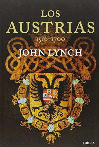 Los Austrias: 1516-1700