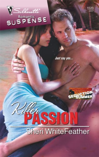 Image of Killer Passion (Silhouette Romantic Suspense)