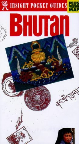 Bhutan Insight Pocket Guide