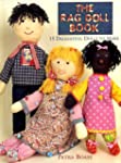 The Rag Doll Book: 15 Delightful Doll...