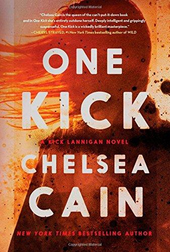 Image of One Kick: A Novel (A Kick Lannigan Novel)
