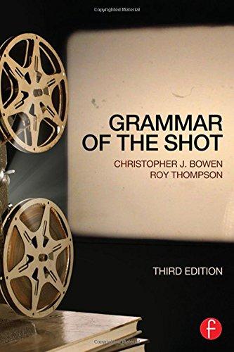 AVP 100 Bundle: Grammar of the Shot