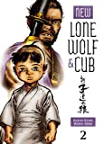 Image of New Lone Wolf & Cub Vol. 2