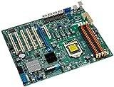 Asus P8B-C/SAS/4L Server Board (Socket 1155, Intel C204, DDR3, S-ATA 600, ATX, 4x Intel 82574L, LSI 2008 8-Port SAS Controller)