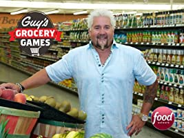 Guy's Grocery Games Season 2