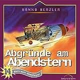 img - for Abgr nde am Abendstern (Weltraum-Abenteuer 14) book / textbook / text book