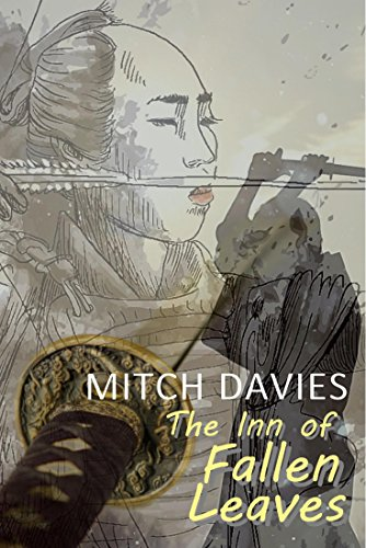 Book: The Inn of Fallen Leaves by Mitch Davies
